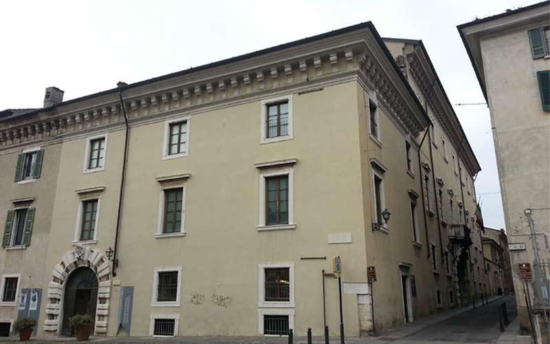 Palazzo Martinengo